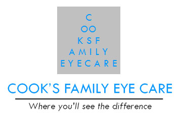 Cook's Family Eye Care